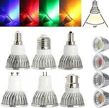 Haute puissance Dimmable LED COB projecteur