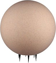 Havit - Design extérieur plug-in lampe boule