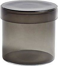 HAY Bocal Container - gris - L