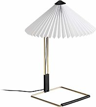 Hay Matin Lampe de table LED Blanc 38 cm