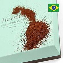 Hayman - Finest World Coffee Café brésilien