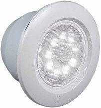 Hayward - Projecteur LED blanc Crystalogic -