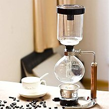 Hedear Machine à café, Haute Qualité 3 Tasse À