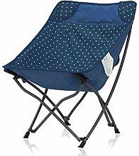 HEJX De Camping Pliable Camping Pliante Légère