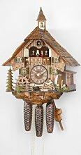 Hekas Allemand Horloge Coucou (de la Forêt Noire)