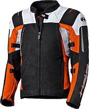 Held Antaris veste textile male    - Noir/Blanc -