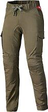 Held Jump, pantalon séquestre textile - Vert