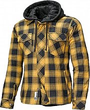 Held Lumberjack II veste textile male    -
