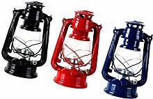 Hellery 3 Pièces de Style Rétro Lanterne Au