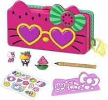 Hello kitty coffret carnaval bonbons et