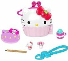 Hello kitty coffret cupcake MATGVB30