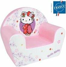 Hello kitty fauteuil club enfant FUN3700057133955