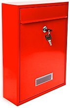 Helloshop26 1013004 Boite Aux Lettres Design