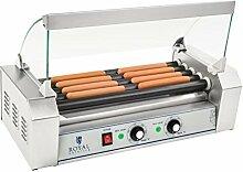 Helloshop26 Appareil Machine à Hot Dog
