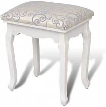 Helloshop26 Banquette pouf tabouret meuble