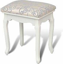 Helloshop26 - Banquette pouf tabouret meuble