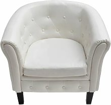 Helloshop26 - Fauteuil chaise siège lounge design