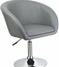Helloshop26 Fauteuil siège chaise design lounge