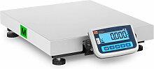Helloshop26 - Pèse-colis - Calibrage certifié -