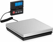 Helloshop26 - Pèse-colis numérique - 50 kg / 10