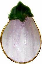 HEMOTON Bol à dessert en céramique de style