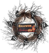 HENHEN Jun Store Décoration d' Halloween for