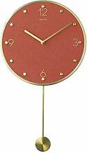 HeWenHui-Multifonction Quartz Horloge, Horloge