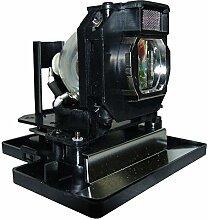 HFY marbull ET-LAE4000 Remplacement Lampe du