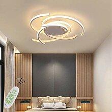 HGW Plafonnier LED, Lampe de Lustre Plafonnier