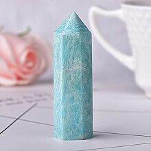 HH-PIERRE, 1pc pierres naturelles cristal point 36
