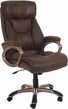 HHG - Fauteuil de bureau Dallas, fauteuil