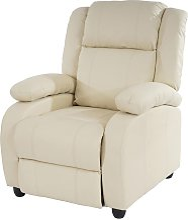HHG - Fauteuil de télévision, fauteuil relax
