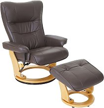 HHG - Robas Lund fauteuil relax Montreal, fauteuil