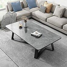 HHMKL Table d'extrémité Table Basse carrée