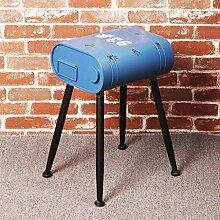 HHSTOOLS Loft Vintage Essence Bucket Métal