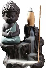 Highquality standard Bouddha Porte-encens