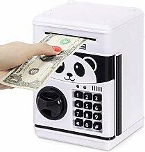 Highttoy Banque ATM Electronique Tirelire