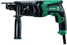 HIKOKI Perforateur SDS-plus 830W en coffret