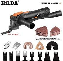 HILDA – outil électrique de rénovation, scie