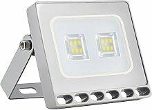 Himanjie Imperméable IP67 10W LED Spot Projecteur