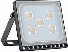 Himanjie Imperméable IP67 30W LED Spot Projecteur
