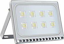 Himanjie Imperméable IP67 50W LED Spot Projecteur