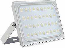 Himanjie Projecteur LED Extérieur 200W,20000LM