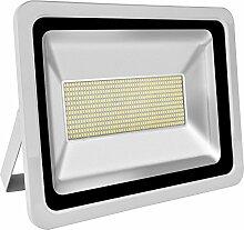 Himanjie Projecteur LED Extérieur 300W,30000LM