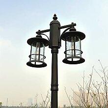 Hines Lampe De Poteau De Colonne Lampe De
