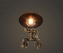 Hines Lampe Murale Edison Industrial Corridor