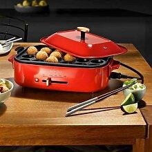Histoire de Cuisine Sauteuse multi-cuisson et
