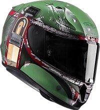 HJC RPHA11 Star Wars Boba Fett Ltd., casque