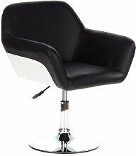 hjh OFFICE 685940 fauteuil de lounge, chaise