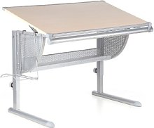 hjh OFFICE 705010bureau pour enfant, table de